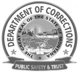 Montana Department of Corrections